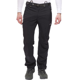 Directalpine Mountainer Pants Men black/black